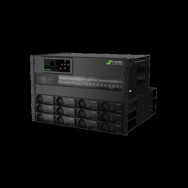 電源系統Flatpack2 48V/24kW