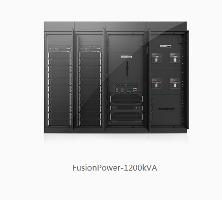 FusionPower系列