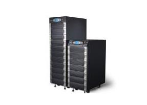 容錯模塊UPS(ModulON) HIFT(海福)高智能容錯UPS