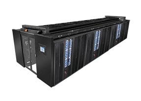 易動系列模塊化數據中心解決方案