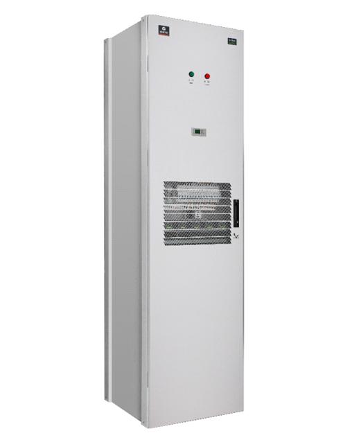 NetSure 731 CC3組合式電源系統