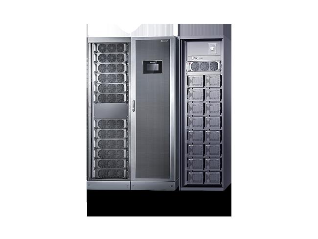 UPS5000-S系列 (50-800kVA)