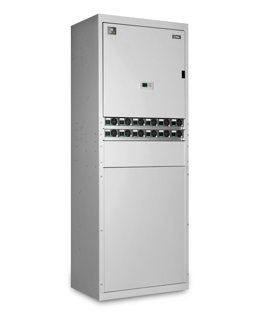 Netsure731系列組合式電源